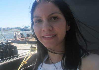 Cristina Zapata Carmona