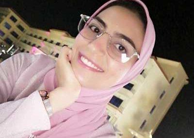 Mona Gamal