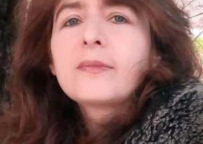 Regina Kovacheva